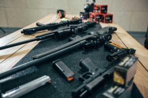 Schiesskino - Ortner Schiesstand Ried - Waffen - 4